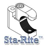 "Sta-Rite  1"" Tubing Leg Clamp ONLY - EACH  SR1LC"